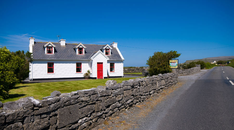 fanore cottages